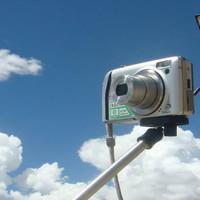 Tongsis Kamera Monopod Camera Digital Holder Canon Sony Nikon Tripod