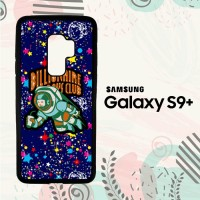 Casing Samsung Galaxy S9 Plus Custom HP Billionaire Boys Club L2144