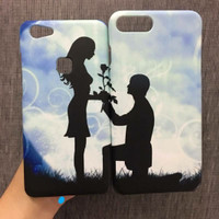 Custome Case Custom Casing Couple Unik Romantis Termurah Hp Vivo