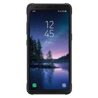 Samsung Galaxy S8 Active 64GB Ram 4GB Second Mulus original Bekas