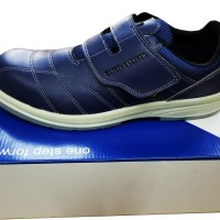 Sepatu Safety ESD Anti Static Eurostat Viper