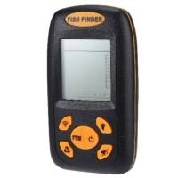 Alat sensor portable deteksi ikan