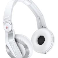 PIONEER HDJ-500 DJ HEADPHONES [NEW]