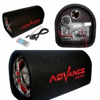 SPEAKER AKTIF MOBIL SUBWOOFER ADVANCE 5' INCI T101 PROMO