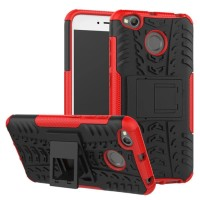 RUGGED ARMOR Xiaomi Redmi 4X 4A Prime case back cover casing bumper hp