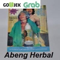 POTENZOOL ORIGINAL Obat Sehat Penaambah Gairah Wanita Kuat Tahan Lama