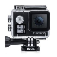 Brica B-Pro 5 Bpro5 Alpha Edition Mark IIs (AE2S) With M kamera camera