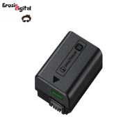 Battery baterai batre Sony NP-FW50 a6000 a6300 NEX a7s kamera camera