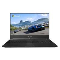 GIGABYTE AERO Laptop 15-W8 - Core I7-8750H 16GB 512GB GTX1060 6GB W10