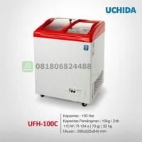 Chest Freezer 100 liter Uchida UFH 100C