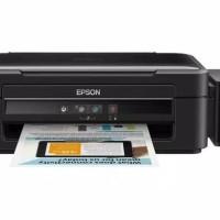 Printer Infus Pabrik Epson L360 L 360 murah Ori