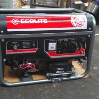 genset ecolite tiger 3000 watt