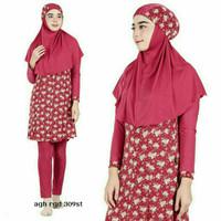 Baju Renang Muslimah 309st uk.s-xl