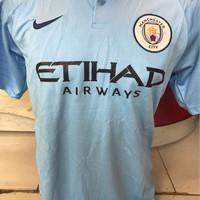Jersey Manchester City Home 2018 - 2019 Grade Ori