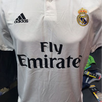 Jersey Real Madrid Home 2018 - 2019 Grade Ori