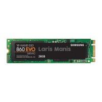 Samsung SSD 860 EVO M2 SATA 250GB