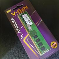 Ram DDR4 4GB Vgen PC2133/2400 Platinum