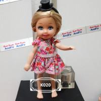 Baju Boneka Kelly BC020