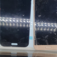Lcd touchscren samsung A720 A7 2017 sein
