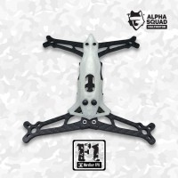 ALPHASQUAD F1 - Carbon Frame