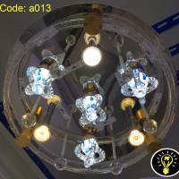 Harga Lampu Hias Ruang Tamu Travelbon.com