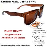Kacamata Sport SPAY ECO brown