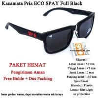 Kacamata Sport SPAY ECO black