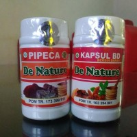 Obat Pipeca dan Bersih Darah Asli De Nature
