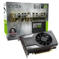 EVGA GeForce GTX 1060 SC GAMING 6GB GDDR5 ACX 2.0 (Single Fan)