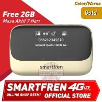 MIFI M6 Smartfren 4G LTE Bisa jadi Powerbank
