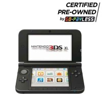 [PRE-OWNED] Nintendo 3DS XL + Free 5 Games by GoPayLess