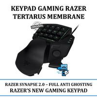 Keypad Gaming Razer Tartarus Membrane Gaming Keypad (Green Backlit)