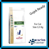 Royal Canin Satiety Cat Weight Management 3.5 Kg