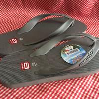 Sandal Jepit Ando Polos / Sandal Jepit Santai Laki-Laki Dewasa