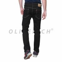 Oliveinch Soft Denim Stitching Merv