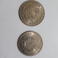 Uang logam Rp. 100