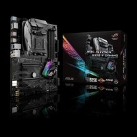 ASUS ROG STRIX B350F GAMING (Socket AMD AM4)