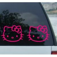 Harga Kaca Hello Kitty DaftarHarga.Pw