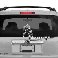Harga Stiker Mobil Unik Travelbon.com