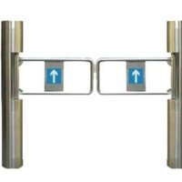 Barrier Swing turnstile_ tripod turnstile_security gate 1 Lane _couple