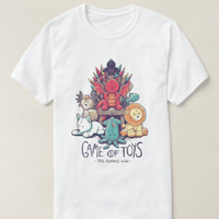 Tees Game of Toys: You Always Win