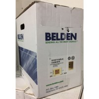 BELDEN STP CAT 5 ( 50105F ) KABEL LAN FTP Cat5 Original
