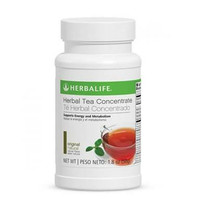 Herbalife#tea concentrate/thermojetic tea