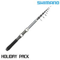 Joran Shimano Holiday Pack Telescopic 30-210T