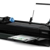 CLEARANCE SALE Printer Plotter HP DesignJet T120 [CQ891A] -24 Inch