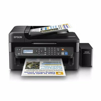 PRINTER EPSON L-565 PRINT-SCAN-COPY-WIFI/FAX