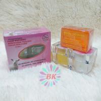 Jual Paket CSD / Susu Domba 3in1 Cream Siang+Cream Malam+Sabun Uk.