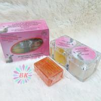 Jual Paket CSD / Susu Domba 3in1 Cream Siang + Cream Malam + Sabun Uk.