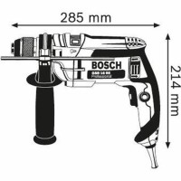 Bor Beton Bosch GSB 16 RE PROMO