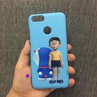Custome Case Casing Hp Xiaomi Mi Mix 2 Fullprint 3D
